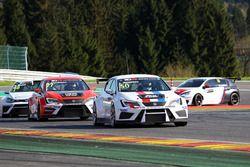 Loris Hezemans, Ferry Monster Autosport, SEAT León TCR