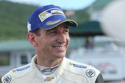 GTLM winner Oliver Gavin, Corvette Racing