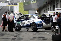 Finlay Crocker, VFR Racing, Honda Civic TCR