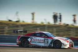 Matt Simmons, Nissan GT Academy Team