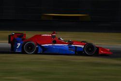 Zachary Claman DeMelo, Schmidt Peterson Motorsports Honda