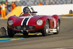 1955, Maserati 300 S