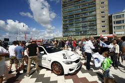 Voiture de sécurité BMW