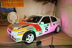 Vauxhall Astra 4S
