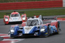 Виталий Петров, Виктор Шайтар, Кирилл Ладыгин, #37 SMP Racing BR01 - Nissan