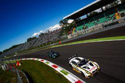 #99 ROWE Racing, BMW M6 GT3: Philipp Eng, Alexander Sims, Dirk Werner