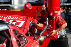 Fueling, Ryan Reed, Roush Fenway Racing Ford