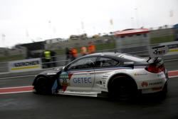 #20 Schubert Motorsport, BMW M6 GT3: Jesse Krohn, Martin Tomczyk