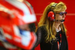 Tiziana Borghi, Kessel Racing Sporting Director