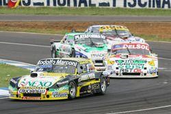 Omar Martinez, Martinez Competicion Ford, Juan Pablo Gianini, JPG Racing Ford, Santiago Mangoni, Lab
