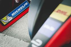 Michelin detail