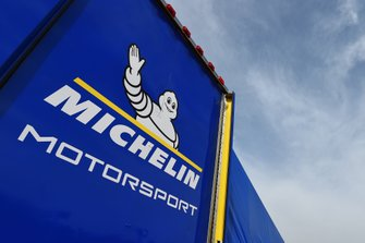 Le logo Michelin