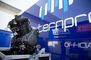 Triumph Moto2-krachtbron