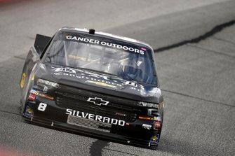 Joe Nemechek, NEMCO Motorsports, Chevrolet Silverado