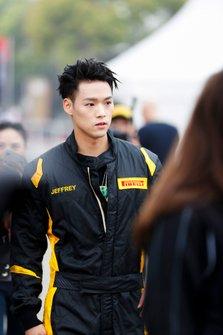 Jeffrey Tung