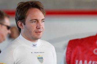 #22 Audi Sport Team Valvoline Audi R8 LMS: Frederic Vervisch