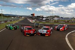 Foto del Team Audi Sport