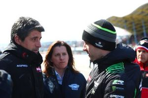 Lavilla, Jonathan Rea, Kawasaki Racing