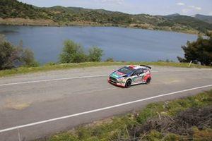 Murat Bostancı, Onur Vatansever, Ford Fiesta R5, Ford Motorsport Türkiye