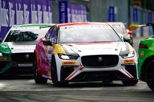 Yaqi Zhang, Team China, Bandar Alesayi, Saudi Racing