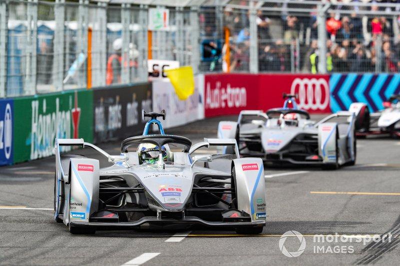 Felipe Massa, Venturi Formula E, Venturi VFE05, Edoardo Mortara, Venturi Formula E, Venturi VFE05
