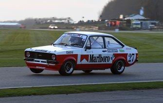 Gerry Marshall Trophy, Ford Escort RS2000 Jordan King Christoforou