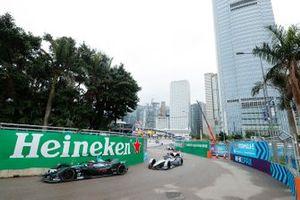 Gary Paffett, HWA Racelab, VFE-05 Edoardo Mortara, Venturi Formula E, Venturi VFE05