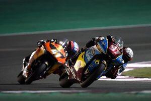 Xavi Vierge, Marc VDS Racing