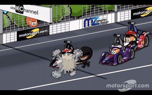 ePrix de Santiago