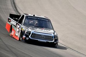 Austin Hill, Hattori Racing Enterprises, Toyota Tundra Safelite AutoGlass
