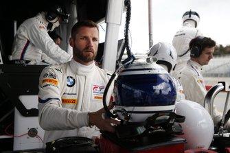 #42 BMW Team Schnitzer BMW M6 GT3: Martin Tomczyk