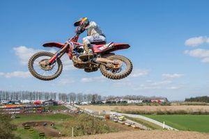 Calvin Vlaanderen, HRC Honda MXGP Team