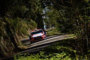 Себастьен Леб, Даниэль Элена, Hyundai Motorsport Hyundai i20 Coupe WRC