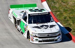 Ross Chastain, Niece Motorsports, Chevrolet Silverado TruNorth/Paul Jr. Designs