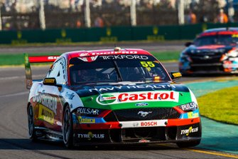 Chaz Mostert, Tickford Racing Ford!