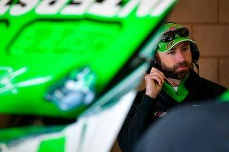 Kyle Busch, Joe Gibbs Racing, Toyota Camry Interstate Batteries, Adam Stevens