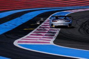 #3 Mercedes-AMG Motorsport HWA AG DEU Mercedes-AMG GT3, Track