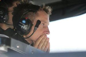 #10 Wayne Taylor Racing Cadillac DPi: Renger Van Der Zande
