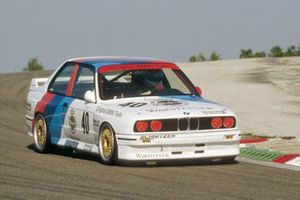 1987 Roberto Ravaglia, WTCC