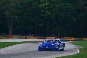 #81 TA Chevrolet Camaro driven by Kenny Bupp of Bupp Motorsports
