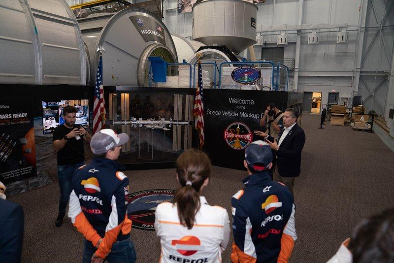 Marc Marquez, Jorge Lorenzo, Repsol Honda Team