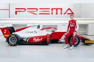 Frederik Vesti, Prema Powerteam