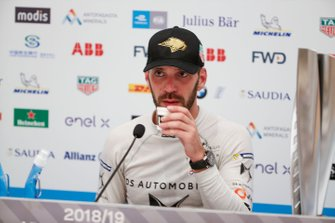Jean-Eric Vergne, DS TECHEETAH