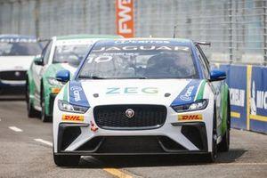 Sérgio Jimenez, Jaguar Brazil Racing, Bandar Alesayi, Saudi Racing