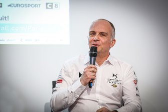 Xavier Mestelan, Head of DS Performance