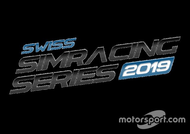 Swiss Simracing Series 2019, logo