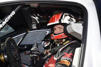 Antonio Rusce, Sauro Farnocchia, Volkswagen Polo R5 #5, XRaceSport