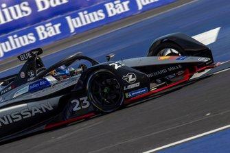 Sébastien Buemi , Nissan e.Dam, Nissan IMO1