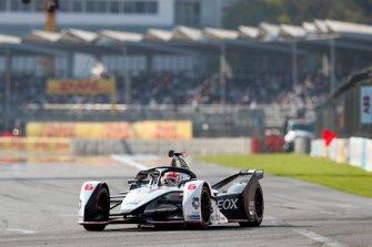 Felipe Nasr, GEOX Dragon Racing, Penske EV-3