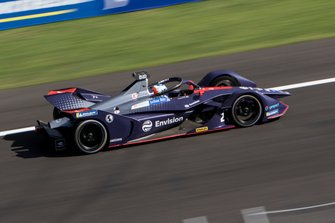 Sam Bird , Envision Virgin Racing, Audi e-tron FE05
